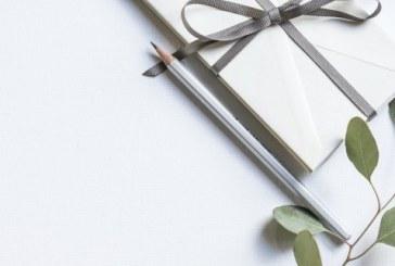 Kaip išrinkti dovanas, skirtas verslo partneriams?