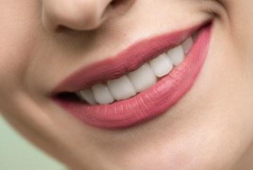 Baltos šypsenos paslaptys