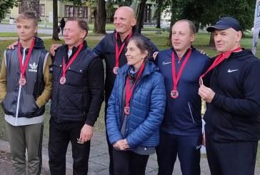 Petankės klubų taurės varžybose – bronzinis Birštono klubo pasirodymas