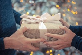 Tikslingos ir paprastos dovanos – raktas į vyro širdį