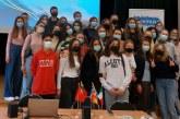 Erasmus+ mokyklų mainų partnerystčių projektas Birštono gimnazijoje
