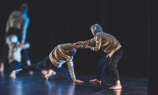 Aside. Šeiko šokio teatras. Foto Eglė Sabaliauskaite1 2