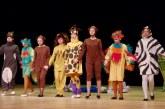 Vaikų ir jaunimo teatrų festivalis Birštone (Fotoakimirkos)