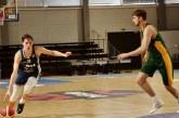 """""""Labas GAS-KKSC"""" krepšininkai neatsilaikė Plungėje ir patyrė antrą pralaimėjimą iš eilės"""