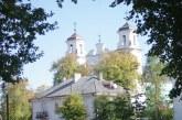 Vyksta Jiezno bažnyčios remonto darbai (Vaizdo medžiaga)