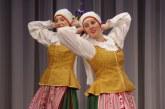 """Suaugusiųjų liaudiškų šokių kolektyvų konkursinis festivalis """"Pora už poros"""" (Fotoreportažas)"""