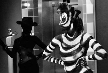 """""""Vytautas Ego SPA""""pristatymo šventėje –daug drąsaus dizaino elementų irerotinio pobūdžio šokių"""