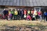 Pėsčiųjų ir dviračių žygiai Jiezno seniūnijoje (Organizatorių nuotraukos)
