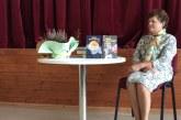 Susitikimas su skaitytojų mylima rašytoja Jiezne